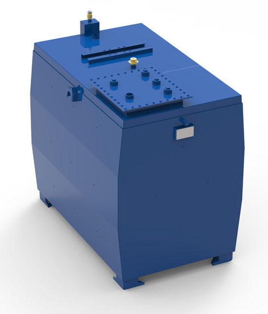 EnergyTower 3000 DW