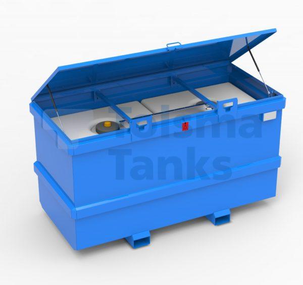 BlueTender 2000L