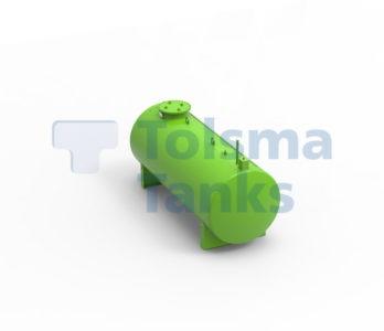 EnergyTank CDW 15.000L - Ø1600