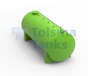 EnergyTank CDW 30.000L - Ø2500