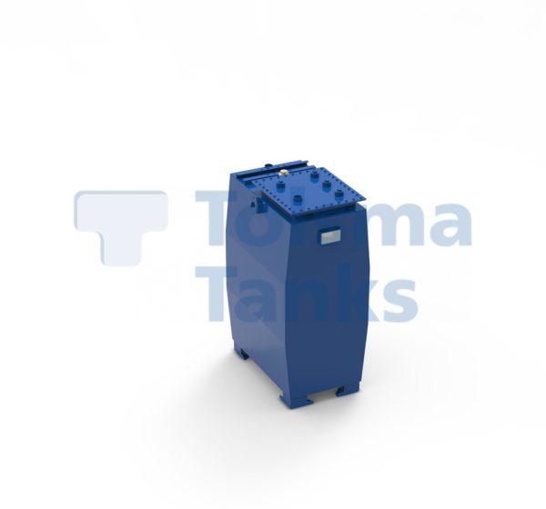 EnergyTower 1000L