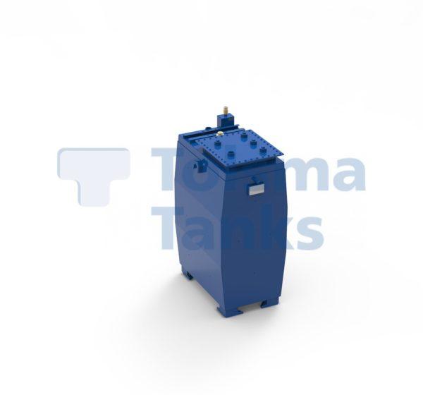 EnergyTower 1000L DW