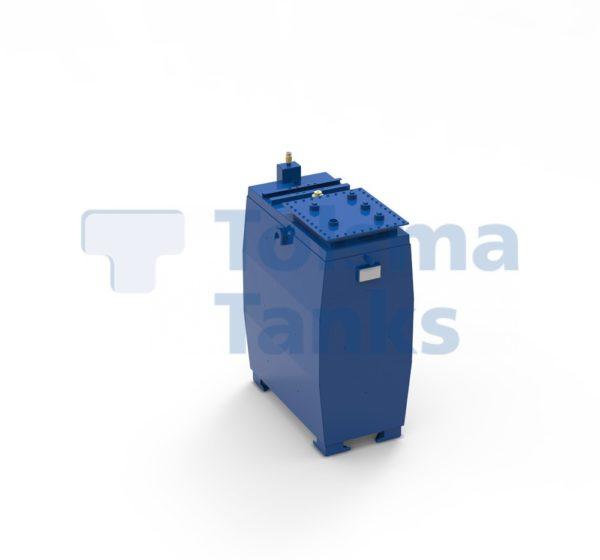 EnergyTower 1200L DW