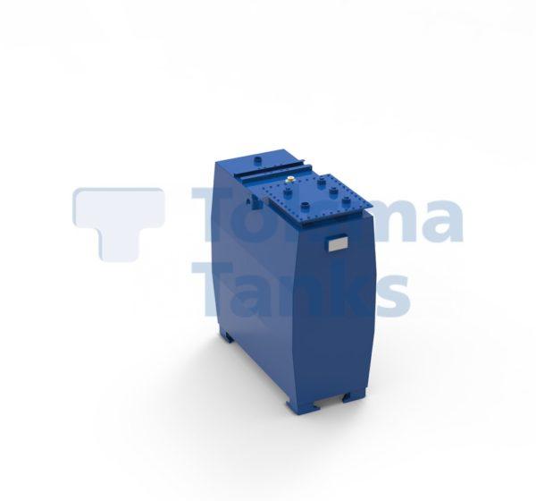 EnergyTower 1500L
