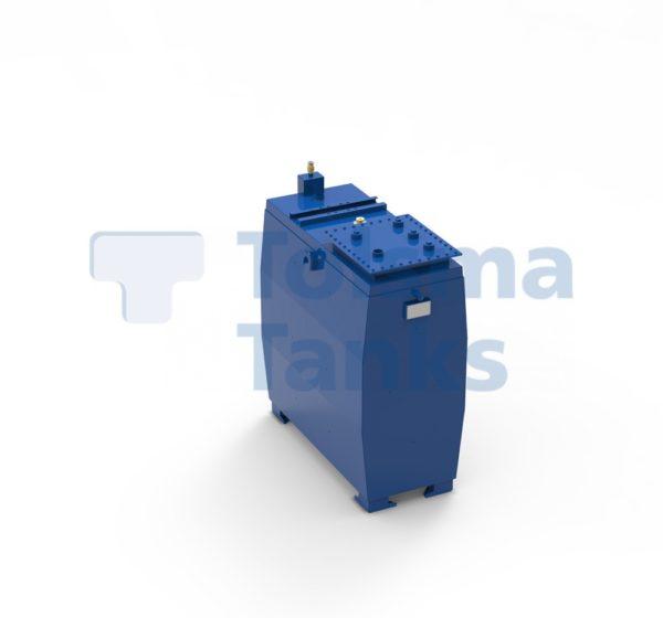 EnergyTower 1500L DW