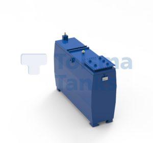 EnergyTower 2400L DW