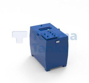 EnergyTower 3000L