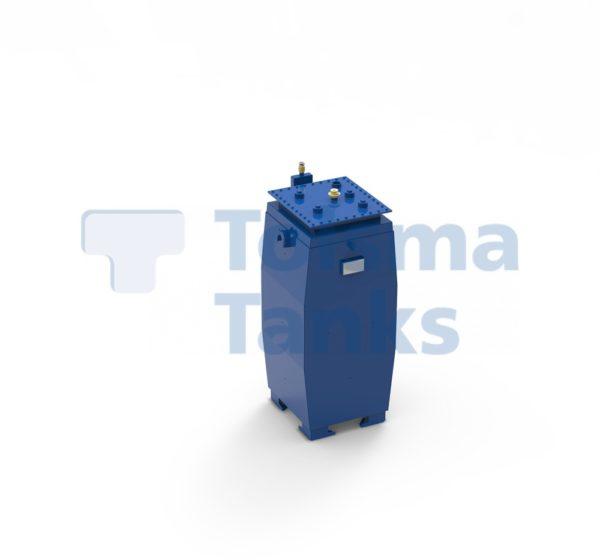 EnergyTower 700L DW